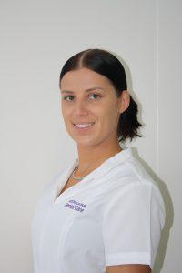 Shanly, Clinical Dental Implant Co-ordinator