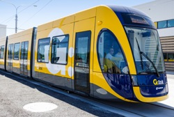 City of Gold Coast Light Rail