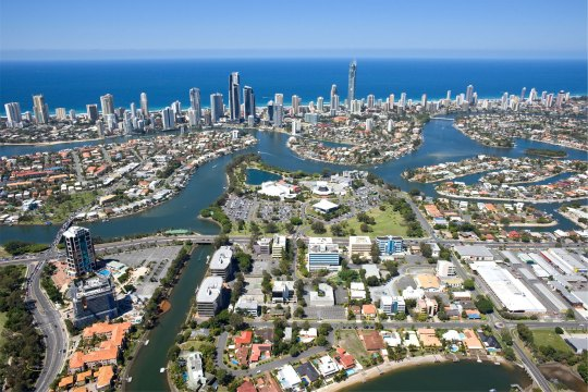 Surfers Paradise QLD 4217 Gold Coast Dental Implants and Aesthetics