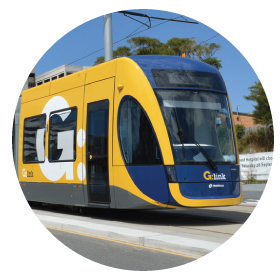 southport-dental-implant-clinic-getting-there-tram
